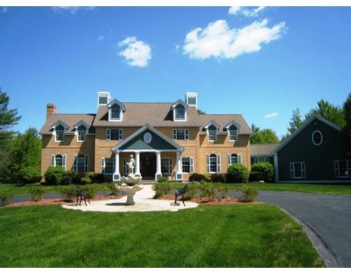 Additional photo for property listing at 165 Hosley Road 165 Hosley Road Ashburnham, Massachusetts 01430 Amerika Birleşik Devletleri