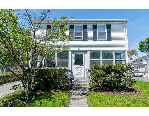 Multi-Family Home for Sale at 333 Cherry Street Newton, Massachusetts 02465 United States