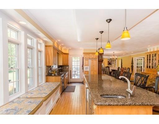 Casa Unifamiliar por un Venta en 36 Joseph Smith Way Boxford, Massachusetts 01921 Estados Unidos