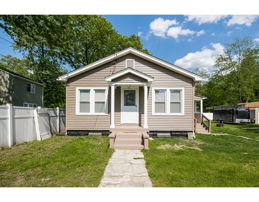 265 Ambrose St, Springfield, MA 01109