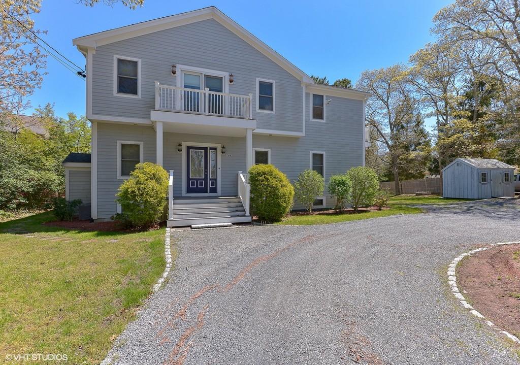 188 Seapit Road, Falmouth, Massachusetts