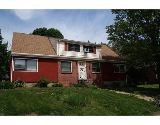 Casa Unifamiliar por un Alquiler en 29 Fulton Street Norwood, Massachusetts 02062 Estados Unidos