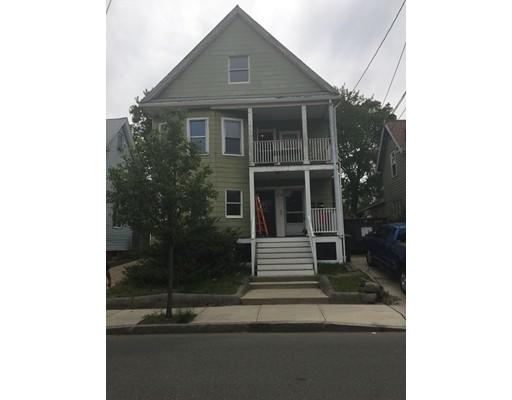 Многосемейный дом для того Продажа на 20 Waverly Avenue Everett, Массачусетс 02149 Соединенные Штаты