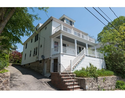 Single Family Home for Rent at 70 South Crescent Circuit Boston, Massachusetts 02135 United States