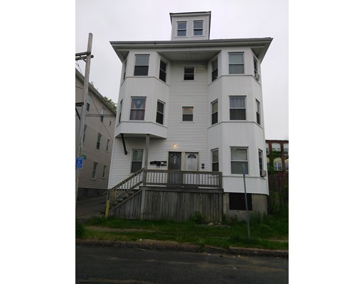 1105-1107 County Street, New Bedford, MA 02746