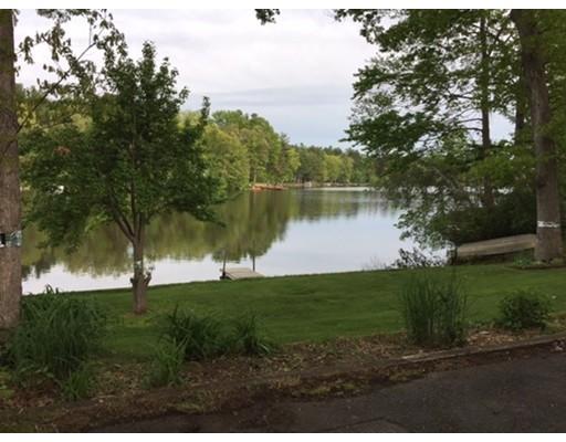 Single Family Home for Rent at 114 Westwood Drive Sturbridge, Massachusetts 01566 United States
