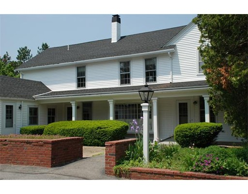 Single Family Home for Sale at 676 Baldwinville Road Templeton, Massachusetts 01468 United States