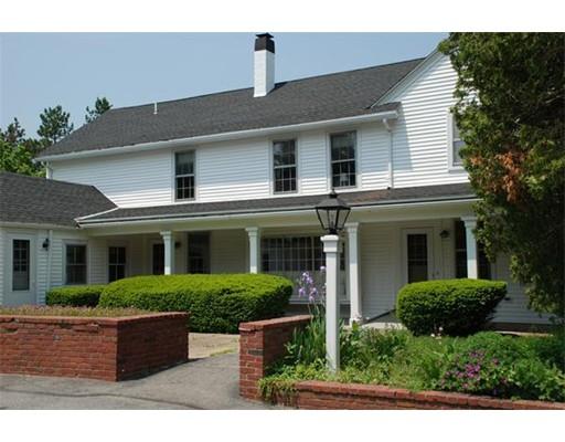 Casa Unifamiliar por un Venta en 676 Baldwinville Road 676 Baldwinville Road Templeton, Massachusetts 01468 Estados Unidos
