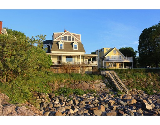 Single Family Home for Sale at 11 Kimball Street Marblehead, Massachusetts 01945 United States
