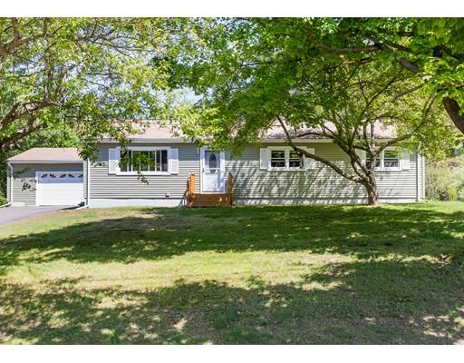 独户住宅 为 销售 在 59 Division Street Easthampton, 马萨诸塞州 01027 美国