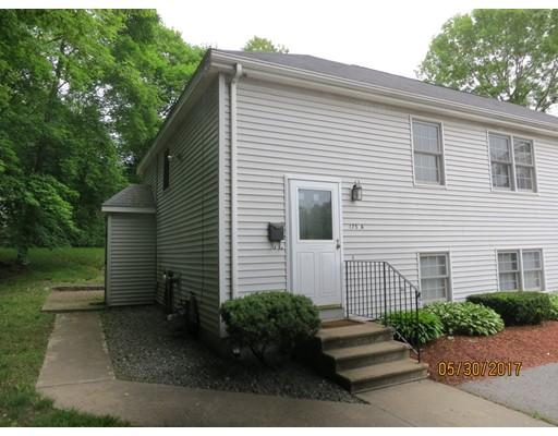Casa Unifamiliar por un Alquiler en 175 Linwood Street Uxbridge, Massachusetts 01569 Estados Unidos