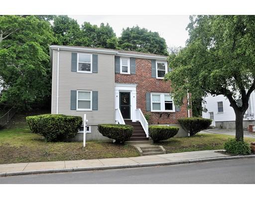 Multi-Family Home for Sale at 14 Bateman Street Boston, Massachusetts 02131 United States