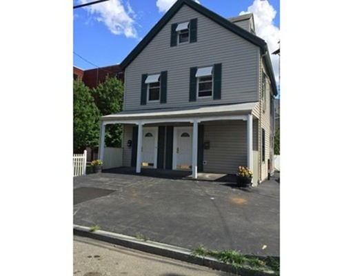 Single Family Home for Rent at 14 Bay State Road Cambridge, Massachusetts 02138 United States