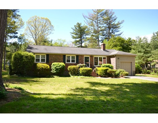 73 Jarman Road, Sudbury, MA 01776