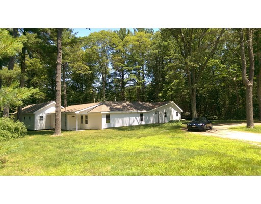 Additional photo for property listing at 45 Cross Street  Foxboro, Massachusetts 02035 United States