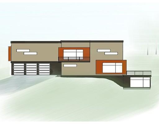 واحد منزل الأسرة للـ Sale في 3 96 BULLARD Street Sharon, Massachusetts 02067 United States