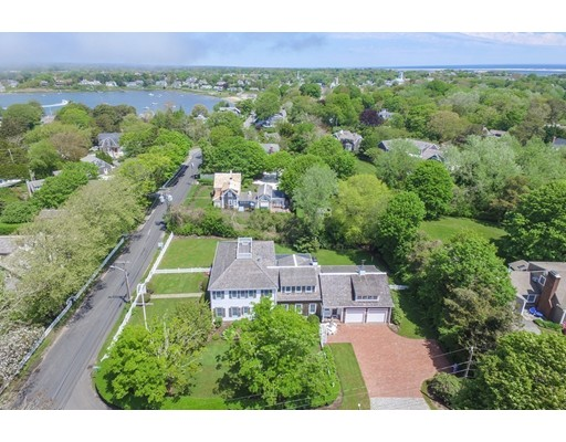 Single Family Home for Sale at 257 Stage Harbor 257 Stage Harbor Chatham, Massachusetts 02633 United States