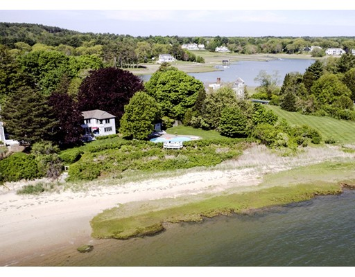 Single Family Home for Sale at 170 Marshall Street Duxbury, Massachusetts 02332 United States