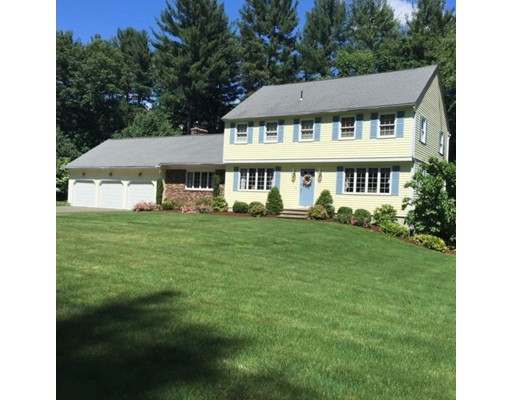 Single Family Home for Sale at 53 Shirley Street Wilbraham, Massachusetts 01095 United States