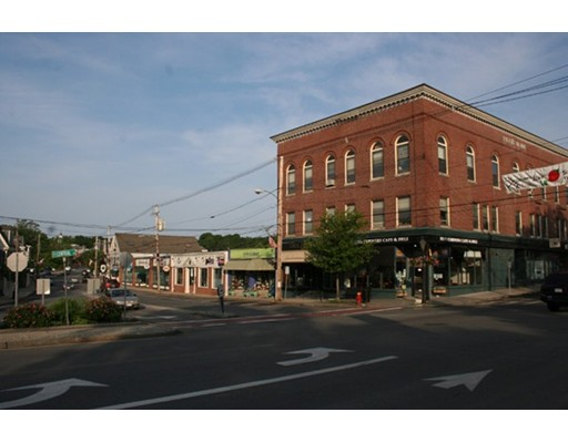 Commercial for Sale at 15 Market Street 15 Market Street Ipswich, Massachusetts 01938 United States