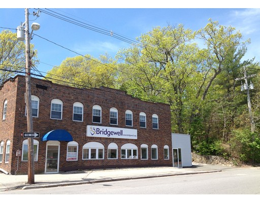 Commercial للـ Rent في 932 Lynnfield Street 932 Lynnfield Street Lynnfield, Massachusetts 01940 United States