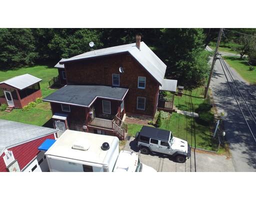 Casa Unifamiliar por un Venta en 6 High Street Salisbury, Massachusetts 01952 Estados Unidos