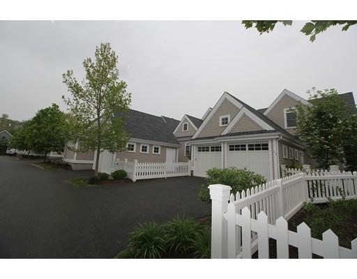 Condominium for Sale at 12 Moray Lane Ipswich, Massachusetts 01938 United States