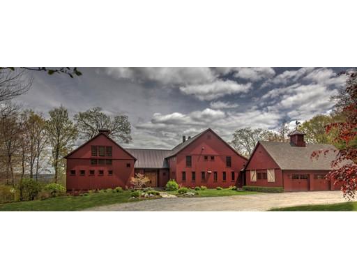 Single Family Home for Sale at 65 Shun Toll 65 Shun Toll Egremont, Massachusetts 01230 United States