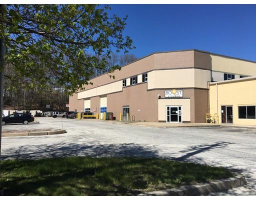Commercieel voor Verkoop een t 312 Main Street 312 Main Street Hudson, Massachusetts 01749 Verenigde Staten