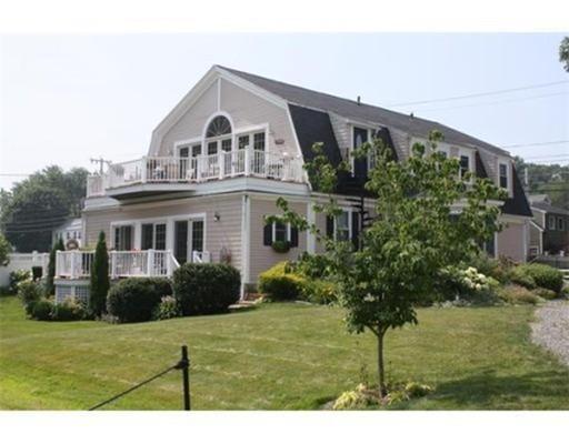 Condominium for Sale at 354 Merrimac Street Newburyport, Massachusetts 01950 United States
