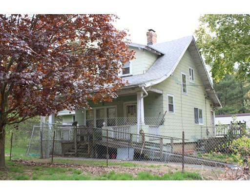 Single Family Home for Sale at 199 School Street Boylston, Massachusetts 01505 United States