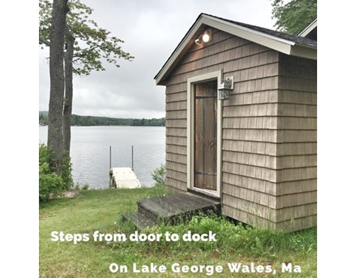41 Fountain Rd, Wales, MA, 01081