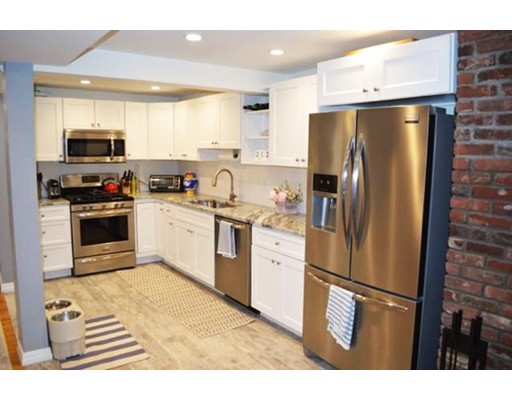 Single Family Home for Rent at 17 Middle Street Boston, Massachusetts 02127 United States