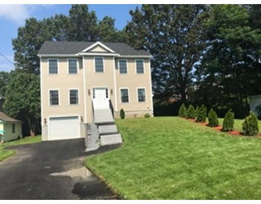 Single Family Home for Sale at 197 Winter Street Framingham, Massachusetts 01702 United States
