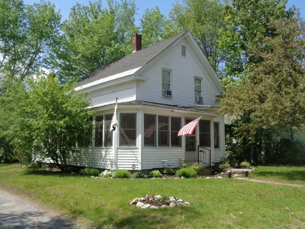 Property for sale at 118 Mount Pleasant St., Athol,  MA 01331