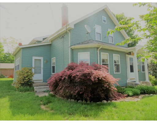 Single Family Home for Sale at 589 Smithfield Road North Providence, Rhode Island 02904 United States