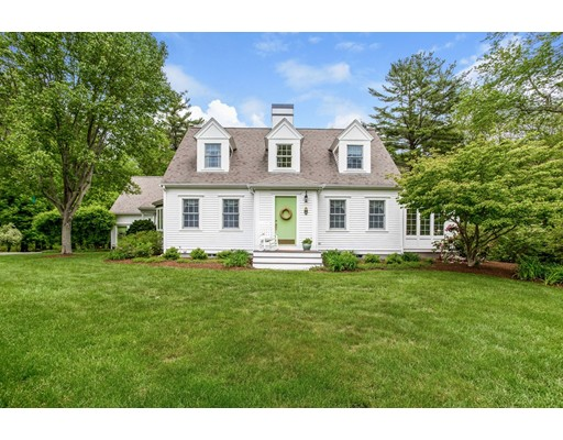 Additional photo for property listing at 35 Brewer Lane  Duxbury, Massachusetts 02332 Estados Unidos