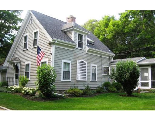 Casa Unifamiliar por un Alquiler en 44 Stetson Place Duxbury, Massachusetts 02332 Estados Unidos