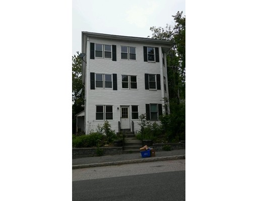 Single Family Home for Rent at 2 Esther Street Worcester, Massachusetts 01607 United States