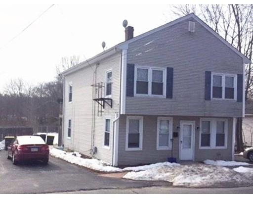 Многосемейный дом для того Продажа на 91 Pine Grove Avenue Bellingham, Массачусетс 02019 Соединенные Штаты
