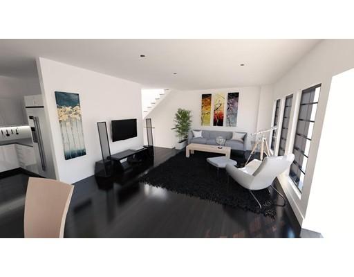 Huis voor meerdere gezinnen voor Verkoop een t 666 Massachusetts Avenue Boston, Massachusetts 02118 Verenigde Staten