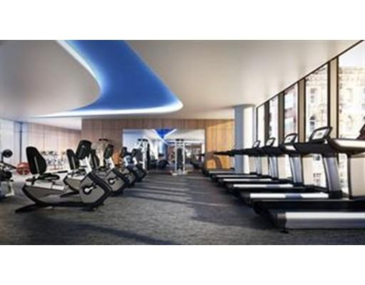 Additional photo for property listing at 1 Franklin  Boston, Massachusetts 02108 Estados Unidos