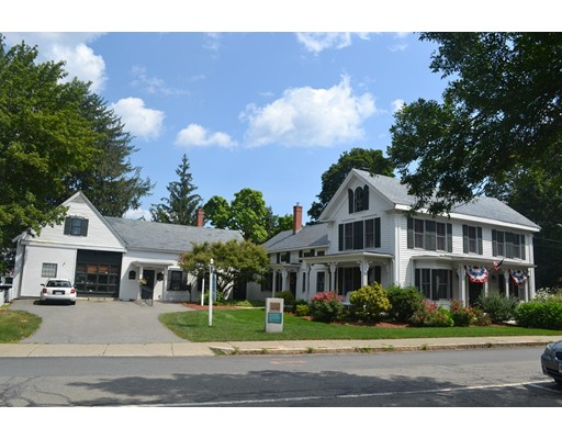 Casa Unifamiliar por un Venta en 20 Meetinghouse Road 20 Meetinghouse Road Littleton, Massachusetts 01460 Estados Unidos