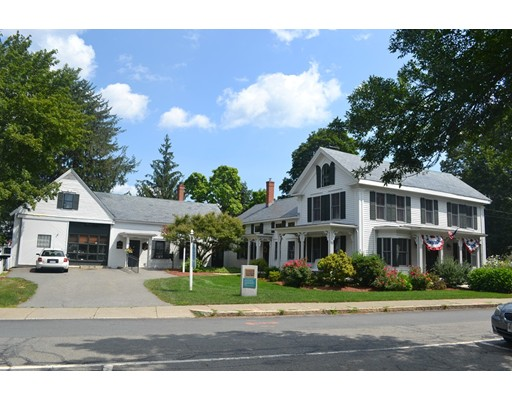 Commercial for Sale at 20 Meetinghouse Road 20 Meetinghouse Road Littleton, Massachusetts 01460 United States