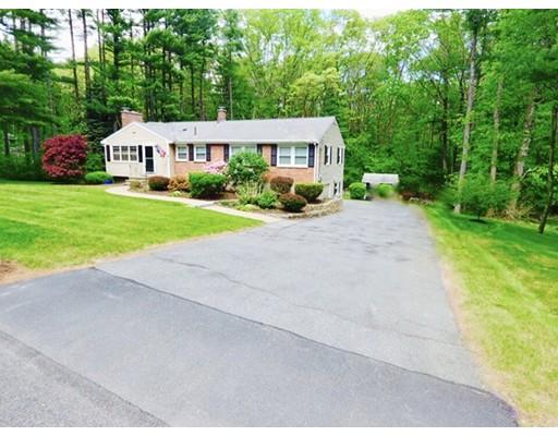 Single Family Home for Sale at 25 Ledgewood road Framingham, Massachusetts 01701 United States