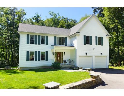 Single Family Home for Sale at 295 Boylston Street Shrewsbury, Massachusetts 01545 United States