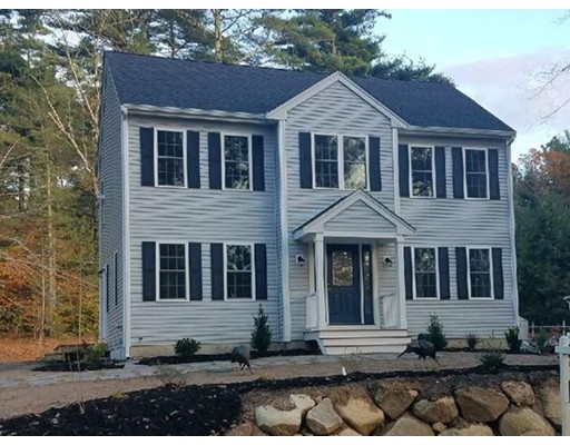Single Family Home for Sale at 36 Wareham Road Plymouth, Massachusetts 02360 United States