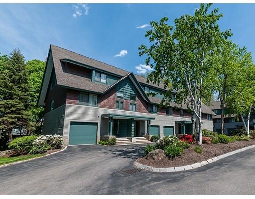 Condominium for Sale at 1175 Chestnut Street Newton, Massachusetts 02464 United States
