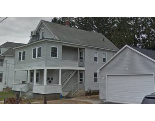 Single Family Home for Rent at 44 Church Street Easthampton, Massachusetts 01027 United States