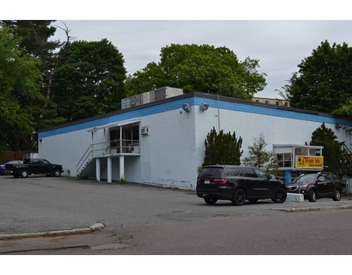 Commercial for Sale at 4 Pierce Street Framingham, Massachusetts 01702 United States
